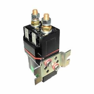 Albright contactor relais SW60/50P