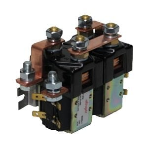 Albright contactor relais SW88/1