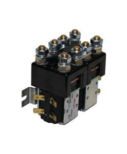 Albright contactor SW822/3