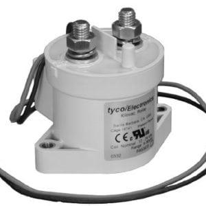 Hoog voltage relais EV200AAANA
