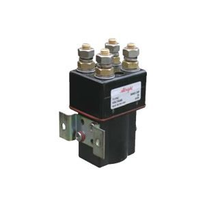 Albright contactor relais SW82/73P