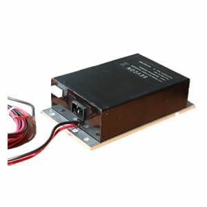 Sevcon Batterij lader HF 24 Volt 25 Ampère