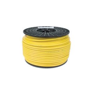 PVC Kabel H05VV-F Geel