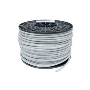 PVC Kabel H05VV-F Grijs